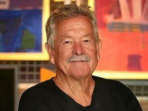 Hear Ken Done speak at Grafton gallery
