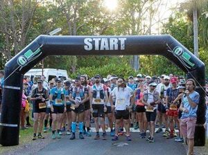 Blackall 100 endurance races a hit with competitors