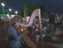 Candlelight Vigil at Dreamworld