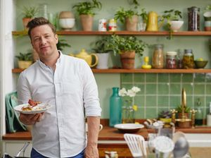 Jamie Oliver's plan to banish boring food