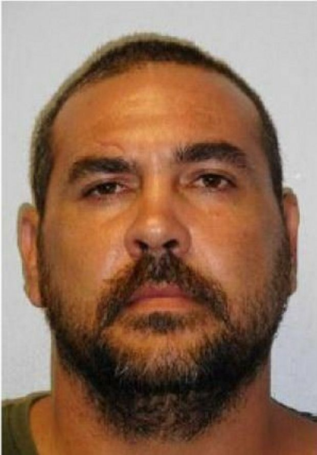 ON THE RUN: Police up hunt for sex offender in Gladstone.