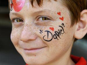 Day for Daniel in Ipswich