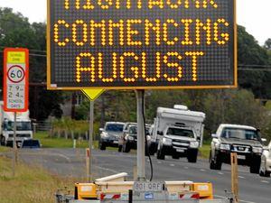 Upgrades to worst roads around Oz happening slowly
