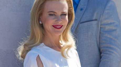 Nicole Kidman stars in The Others.
