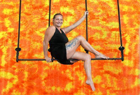 Tammy Stone of Sensory Circus Tribe