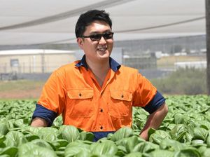 Growing future farming leaders locally