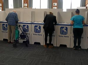 Tweed voters to head to polls today