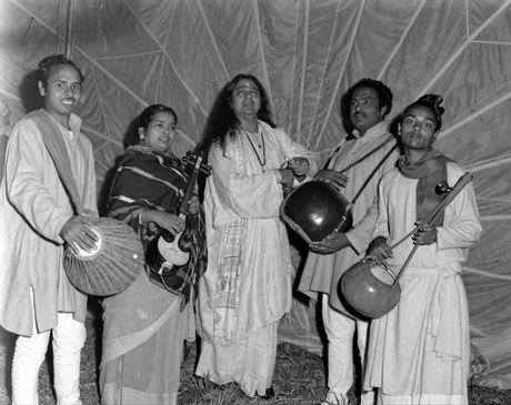 Historic: Festivals: Aquarius Festival at Nimbin Photo The Northern Star Archives