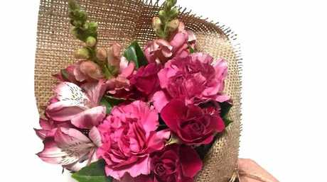 Dawn Osborne Florist was named one of the best florists.