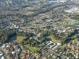 Boundary change, a stretch too far for Coffs Harbour City