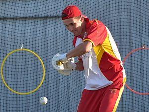 Scorchers batsmen urged to strike back
