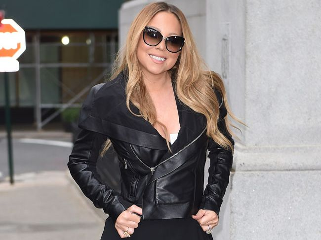 Mariah Carey's cameo in the movie The House was reportedly scrapped.