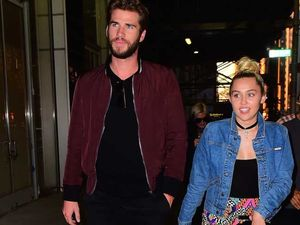 Miley Cyrus finally confirms engagement to Liam Hemsworth
