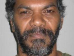 Have you seen this 46-year-old Cherbourg man?