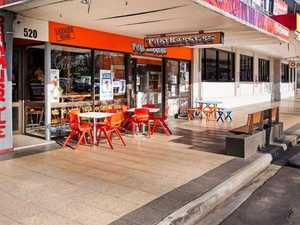 CBD development forces Phat Burgers to close