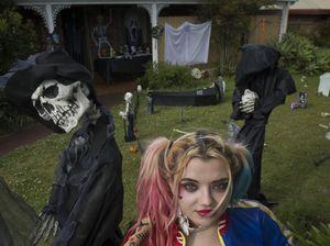 Halloween in Toowoomba