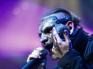 Review: Slipknot's standout performance in Brisbane