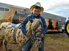 PHOTOS: Your muddy faces at the Warwick Rodeo