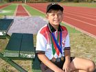 Jagger-King shines at school sport champs