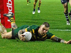 Dugan confident of facing Kiwis after head knock