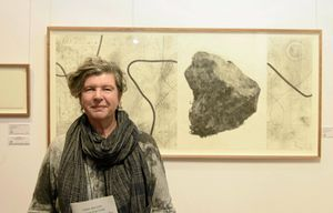 2016 JADA finalist Christine Willcocks