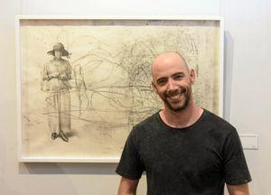 2016 JADA finalist Steve Waller
