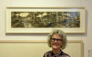 2016 JADA finalist Judith White
