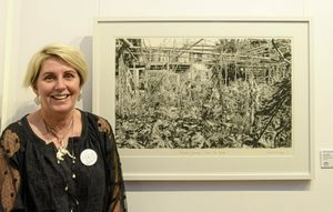 2016 JADA finalist Jane Grealy