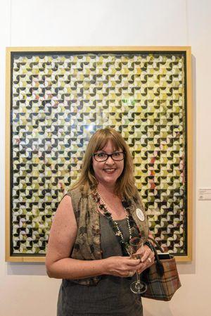 2016 JADA finalist Sarah Mufford