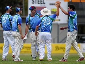 Youngsters star in double Shield wins
