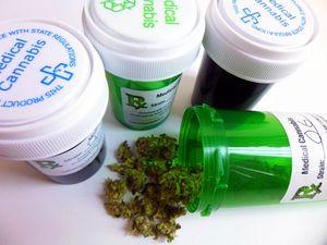 Marijuana vetoed