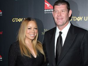 James Packer would've married Mariah Carey without prenup