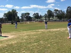 Junior Cricket: Central Burnett vs South Burnett