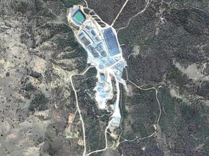 Texas Silver Mine cleared of water contamination