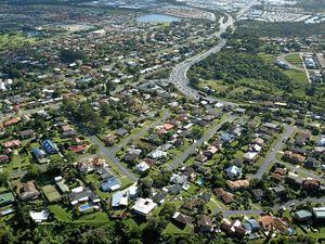 Tweed housing market leads state