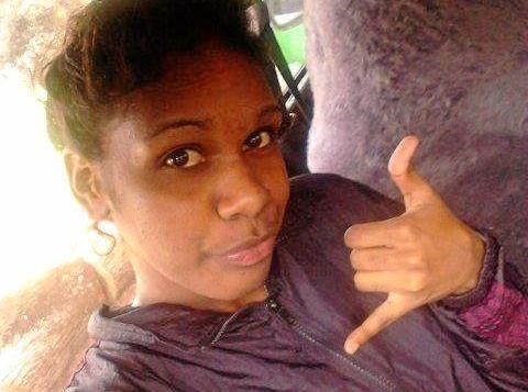 Nerida Skeen was imprisoned after biting a police officer's arm