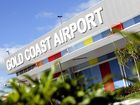 RESCHEDULED: The redevelopment of the Gold Coast Airport terminal has been pushed back.