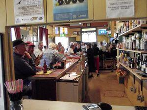 LETTER: Marburg Pub holds many stories