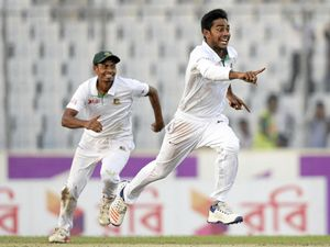 "Bangladesh wants to play the ""big boys"""