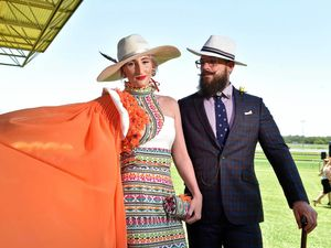 13 places to be part of the Melbourne Cup action