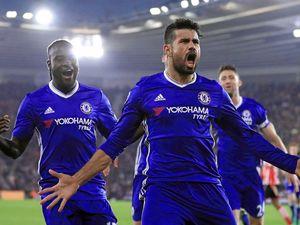 Still room for improvement says Chelsea boss