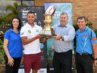 Scott Prince returns for the Bundaberg Cup