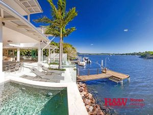 """Luxurious"" Sunshine Coast home sells for $6.5m"