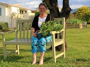 Warwick woman finds her feet through fitness