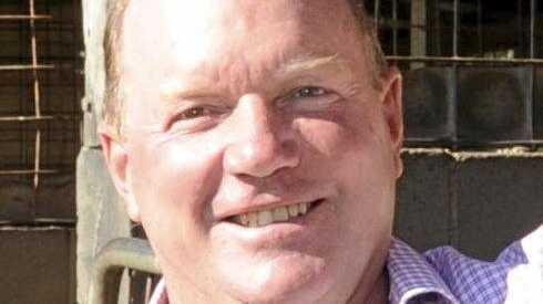 I'll be putting my money on Bondi Beach and/or Hartnell. - Shane Gill, Turf Club president.