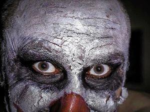 Beware Toowoomba: Creepy clown craze is coming back
