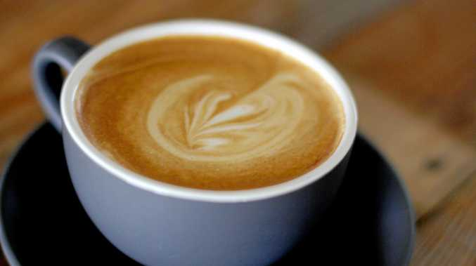 A popular Ballina coffee shop is up for sale.