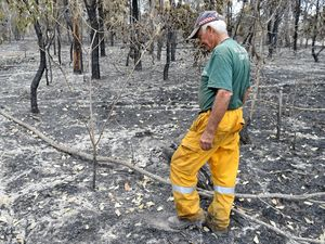 Firefighters inflamed by community ignorance