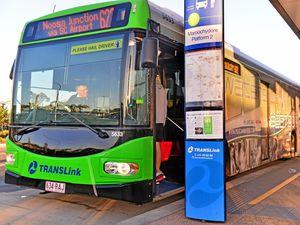 Coast bus drivers to honour Brisbane fire victim