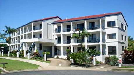 L'amor Holiday Apartments, Yeppoon made it to Trivago's top five accommodation sites for the Capricorn Coast.
